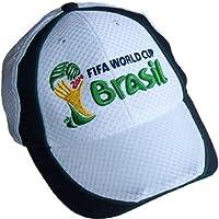 FIFA World Cup Brasil - Berretto con visiera della coppa