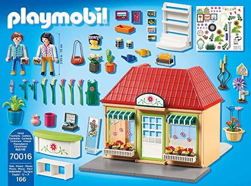 Zoom IMG-2 playmobil 70016 my little town