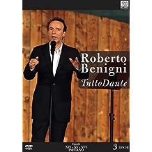 Roberto Benigni - Tutto Dante, Vol. 6