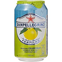 SanPellegrino Pompelmo, 24er Pack, 24 x 330 ml
