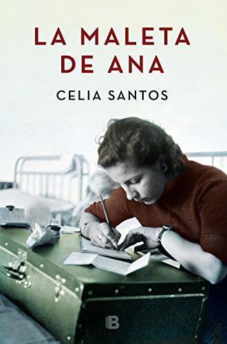 La maleta de Ana (Spanish Edition)