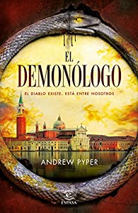 El demonólogo par Andrew Pyper