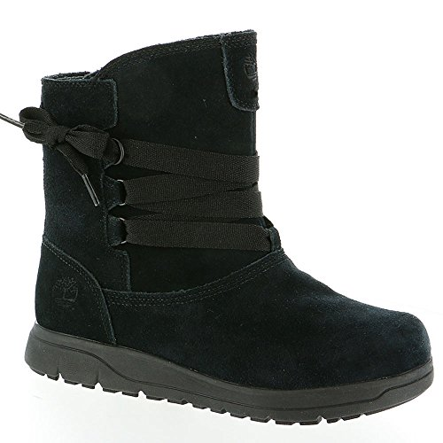 Timberland Leighland Pull On Black *