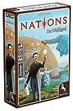 Pegasus Spiele 51805G - Nations Das Würfelspiel
