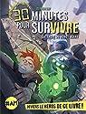 L'ATTAQUE DU ROBOT GEANT T4: 30 minutes pour survivre - tome 4 par Gay
