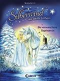 Die besten Buch für 7 Jährige - Silberwind, das weiße Einhorn - Die verwunschene Eisprinzessin Bewertungen
