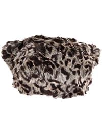 Textiles Universels Bonnet en imitation fourrure - Femme