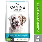 Canine Creek Adult Dry Dog Food, Ultra 4kg Pack