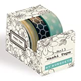 Dispensador washi tape Scrap coquette