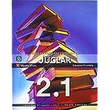 Nuevo Juglar 2 Trimestralizado (2.1-2.2-2.3) de Jose Del Canto Pallares (5 feb 2014) Tapa blanda
