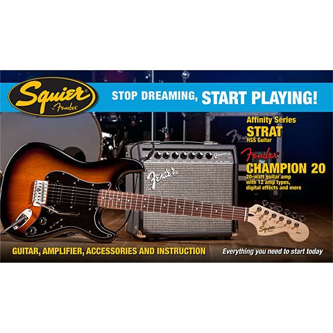 squier-affinity-hss-stratocaster-guitar-pack-includes-frontman-15g-amplifier-brown-sunburst