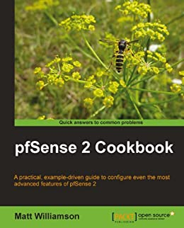 pfSense 2 Cookbook par [Williamson, Matt]