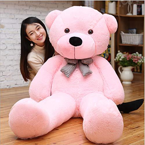 WNBJ Teddybär Puppe Puppe Stofftier Kindergeburtstag Plüschtier 40Cm B -