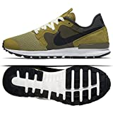 Nike Air Berwuda, Chaussures de Sport Homme, Vert (Camper Green/Black/Cargo...