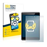 BROTECT Schutzfolie kompatibel mit HP Pro Slate 8 [2er Pack] klare Bildschirmschutz-Folie
