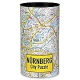 City Puzzle - Nürnberg