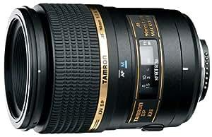 Tamron AF 90mm f/2.8 Di SP A/M 1:1 Macro Lens for Nikon Digital SLR Cameras
