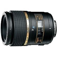 Tamron SP AF 90mm F/2.8 Di MACRO 1:1 SLR Macro lens Negro - Objetivo (SLR, 10/9, Macro lens, 2,8, 0,29 m, 9 cm)