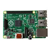 Raspberry Pi Model B+ Mainboard