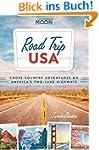 Road Trip USA: Cross-Country Adventur...