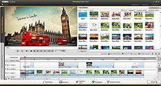 Videobearbeitungssoftware Bild