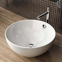Waschbecken rund  Suchergebnis auf Amazon.de für: aufsatzwaschbecken rund 30cm