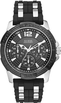 Reloj Guess W0366g1 Hombre