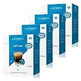 Café Royal Cafè Lungo, 4er Set, Kaffee, Kaffeekapsel Nescafé Dolce Gusto Kompatibel, Blau, 64 Kapseln