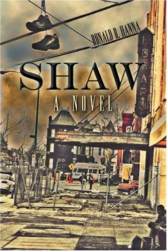 Shaw Cover Image