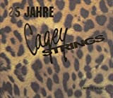 25 Jahre Cagey Strings Limited Edition in der Pappbox [4CD Set]