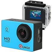 Qumox SJ4000 blau