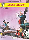 Jesse James (Lucky Luke Adventure)