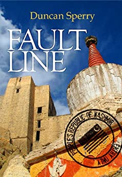 Fault Line by [Sperry, Duncan]