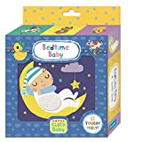 Best Bedtime Books - Bedtime Baby Cloth Book Review