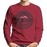 Photo de Twin Peaks Resort Great Northern Men's Sweatshirt par Cloud City 7