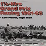 1 1/2-litre GP Racing 1961-1965