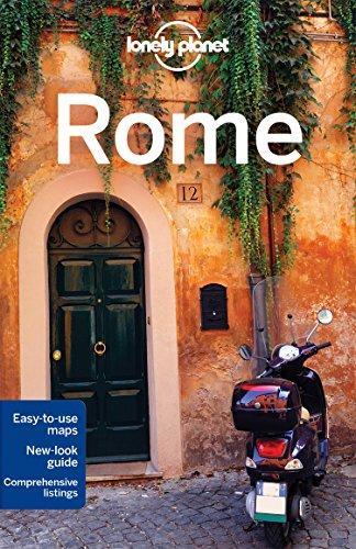 Rome 9 (inglés) (City Guides) por Abigail Blasi