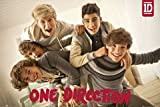 GB eye Les Gars de One Direction Poster Grand Format 91.5 x 61 cm