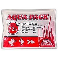 HeatPack 72h | Wärmekissen für den Versand von Tieren | Pflanzenversand | 15,5 cm x 11 cm (1)