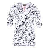 : wellyou Girls Nachthemd langarm bedruckt