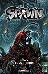 Spawn, tome 15 : Armageddon par McFarlane