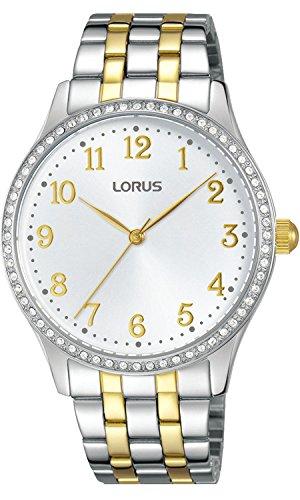 LORUS WOMAN Women's watches RG243LX9