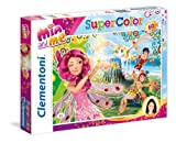 Clementoni 26915 – Mia and Me – Puzzle 60 Teile