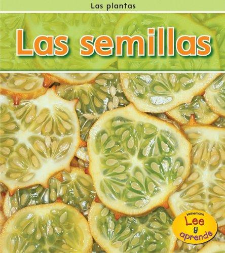 Las Semillas (Plantas / Plants) por Patricia Whitehouse