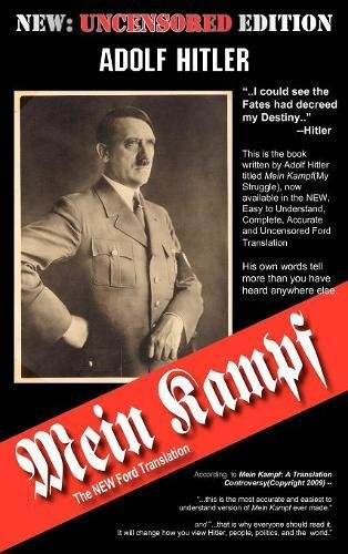 Mein Kampf- The Ford Translation