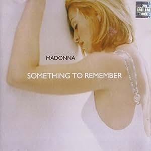 Something To Remember (EU Version)