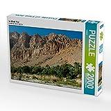 CALVENDO 4059478945555 im Wadi Tiwi Foto-Puzzle Bild, 2000 Teile, Weiß, Lege-Größe 90 x 67 cm