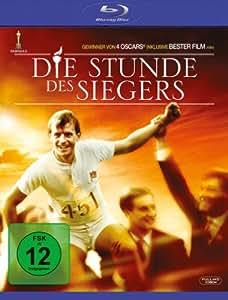 Die Stunde des Siegers [Blu-ray]