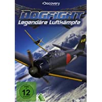 Dogfight - Legendäre Luftkämpfe [2 DVDs]