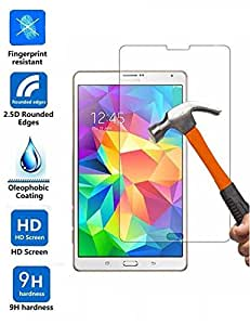 """APS Real Tempered Glass Screen Guard Protector for Samsung Galaxy Tab 4 SM-T231 7"""" Tablet"""